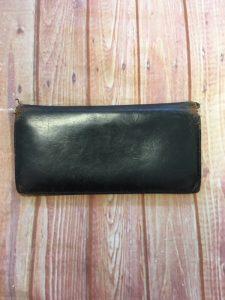 ガンゾのお財布