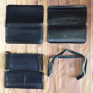 グレンロイヤル 財布 修理