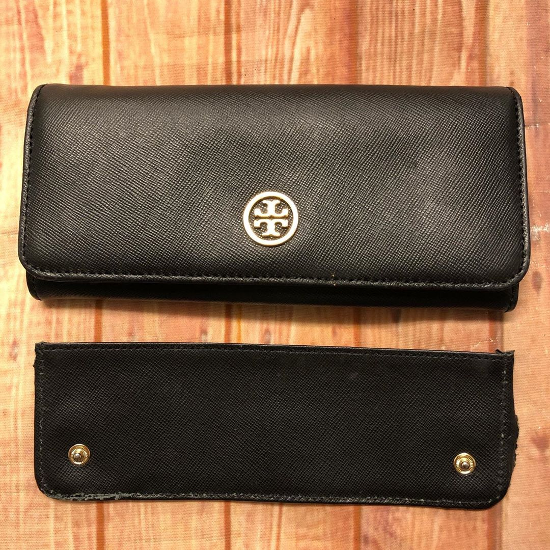 トリーバーチ 財布 修理