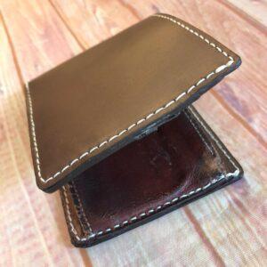 タケオキクチ 財布 修理